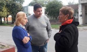 """Vivas: """"Manuel Alberti tiene que crecer y nosotros vamos a ser una opción"""""""
