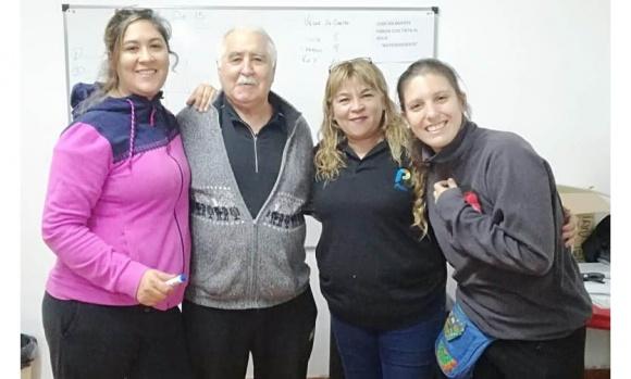 La etapa local de los Juegos Bonaerenses ya tiene a sus primeros campeones