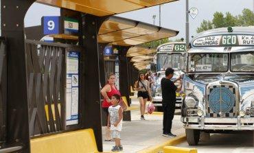 El Municipio inauguró el Centro de Transferencia en Pilar