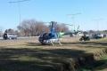 Continúan los operativos de Prevención Aéreos en Pilar
