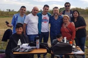 Pitronaci llevó jornadas sociales y recreativas a las localidades