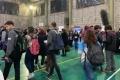 Con más de 30 stands de universidades y terciarios, se realizó la Expo Educativa 2019