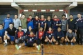 Handball: la Primera masculina de la Escuela Municipal vuelve a la competencia