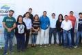 """Lagomarsino se mostró con precandidatos a concejales y apuesta a consolidar """"El Encuentro Pilarense"""""""