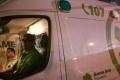 Con una base para ambulancias en Panamericana, buscan llegar más rápido a las emergencias