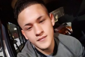 Se entregó el joven que asesinó a su amigo en Manuel Alberti