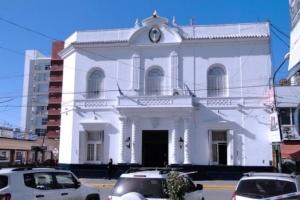 Allanan el Municipio en una causa que investiga presunta corrupción