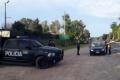 Siete detenidos y 20 autos secuestrados en un operativo de saturación policial
