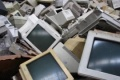 El Municipio recicla residuos electrónicos