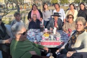 El Municipio pone en marcha un nuevo taller para los adultos mayores