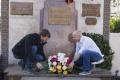 Pilar conmemoró un nuevo aniversario del fallecimiento del General San Martín